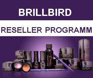 BrillBird RESELLER PROGRAMM